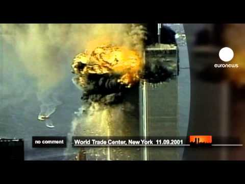 9/11 Attacks: 09:02 EDT - no comment