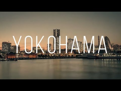 Feel the Pulse of Yokohama