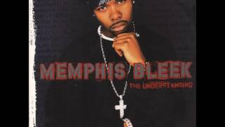 Watch Memphis Bleek My Mind Right Remix video