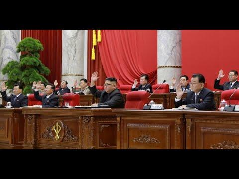 إقالة وزير خارجية كوريا الشمالية ري يونغ هو  - نشر قبل 53 دقيقة