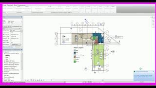 Revit 2014 моделирование энергопотребления