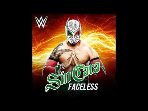 """WWE: (Sin Cara) - """"Faceless"""" [Exit Arena+]"""