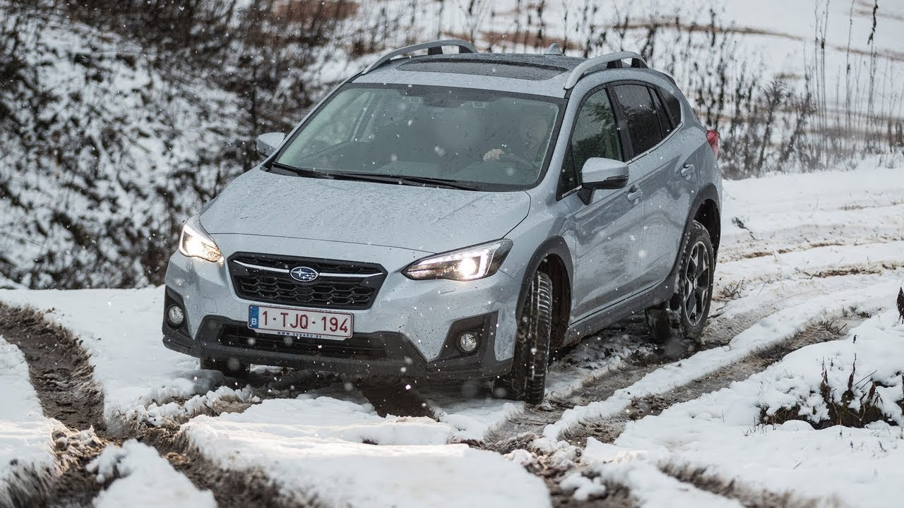 MUST WATCH! 2018 Subaru XV Engine Specifications, Colours ...