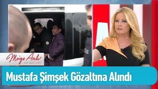 Mustafa Şimşek gözaltına alındı! - Müge Anlı ile Tatlı Sert 16 Ocak 2020