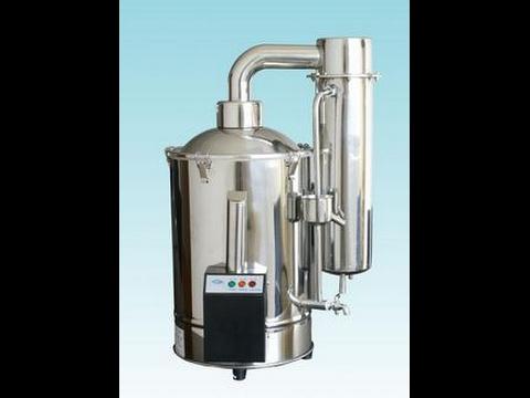 Best Water Distillation System Unit Pure Water Distiller