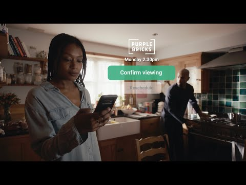 Purplebricks App: Your property at your fingertips. Anytime, anywhere.