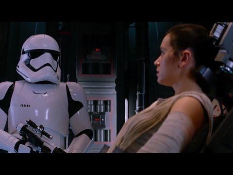 Star Wars - Daniel Craig as Stormtrooper | offical FIRST LOOK clip (2016)