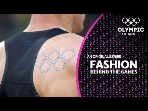 Download Youtube: Getting an Olympic Tattoo with Water Polo Olympic Medallist Marta Bach | Fashion Behind the Games