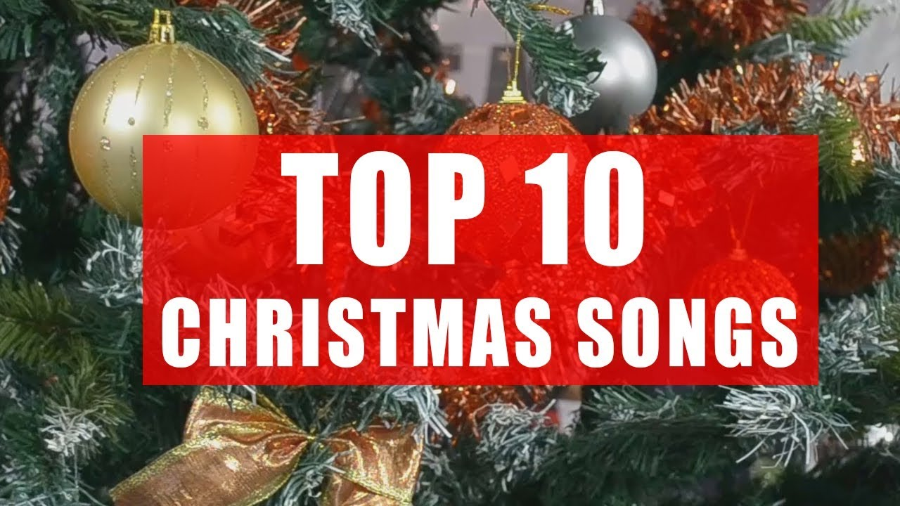 █▬█ █ ▀█▀ Top 10 Popular Christmas Songs and Carols Playlist 2017