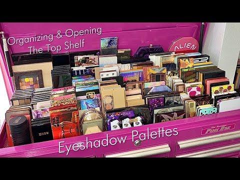 Opening & Organizing