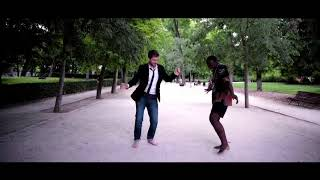 Wande Coal (So Mi So) AfroBeat in Madrid