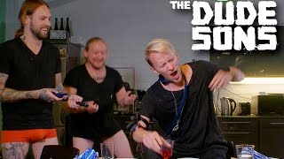 Download Video Electric Shock Dinner Challenge - Incredible Weight Loss Diet! MP3 3GP MP4