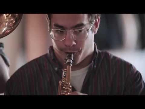 Sammy Miller and The Congregation - Li'l Liza Jane