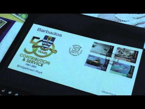 Barbados Postal Service
