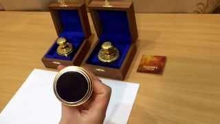 Золотая печать. Что подарить начальнику.(, 2014-06-16T18:47:07.000Z)