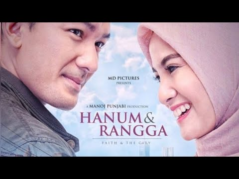 FAITH AND THE CITY (Hanum & Rangga) - Official Trailer [HD] - Indonesian Movie 2018
