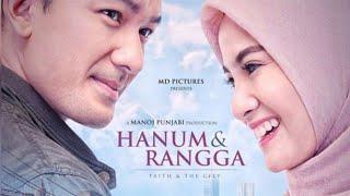 FAITH AND THE CITY (Hanum & Rangga) - Official Trailer [HD] - Indonesian Movie 2018