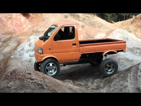 New Project 4x4 Mini truck | Doovi