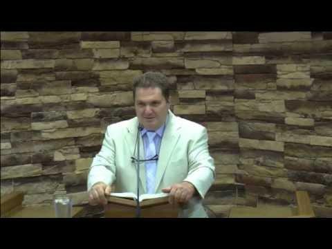 21.08.16 Ι Δουγέκος Π. Ι Α΄ Κορινθίους δ΄ 1-5 & Ησαΐας ς΄ 1-8 Ι Η παρουσία του Θεού φέρνει μετάνοια
