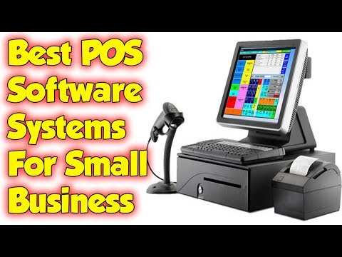 Best Point Of Sale Software | 2019 Reviews Of The Most Popular Systems Pakistan