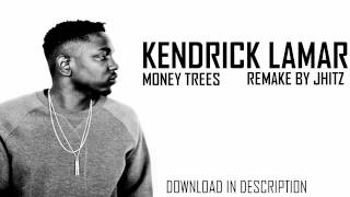 "Kendrick Lamar - ""MONEY TREES"" Instrumental 