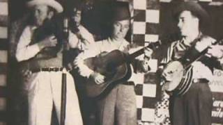 BILL MONROE rocky road blues.wmv
