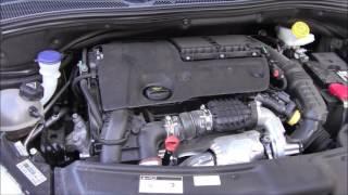 """Vérifications extérieures """"compartiment moteur """" Peugeot 208 - La Melloise -"""