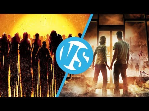 The Mist VS Dawn of the Dead (2004) : Movie Feuds