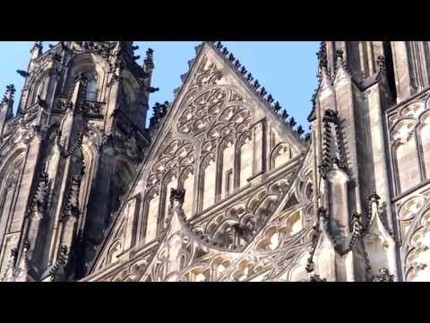 Пражский Град, аудиогид по Праге