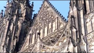 Пражский Град, аудиогид по Праге(Главной доминантой столицы является Пражский Град. Прага сумела сохранить эту обширную территорию, включа..., 2015-09-16T12:52:51.000Z)