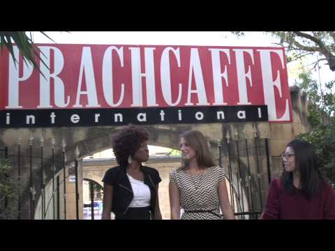 The Sprachcaffe Experience - Language trips for Adults