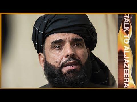 'Astonishing': Taliban respond