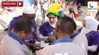 WhyIslam Highlights from Opening Day 2014 FIFA Worldcup Sao Paulo Brazil Thumbnail
