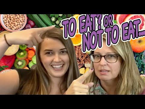 Eating During Labor! Why they say you can't and why you can!