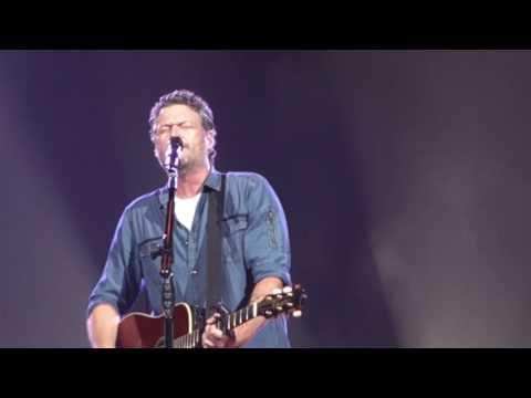 Blake Shelton - Mine Would Be You [10.08.2016]