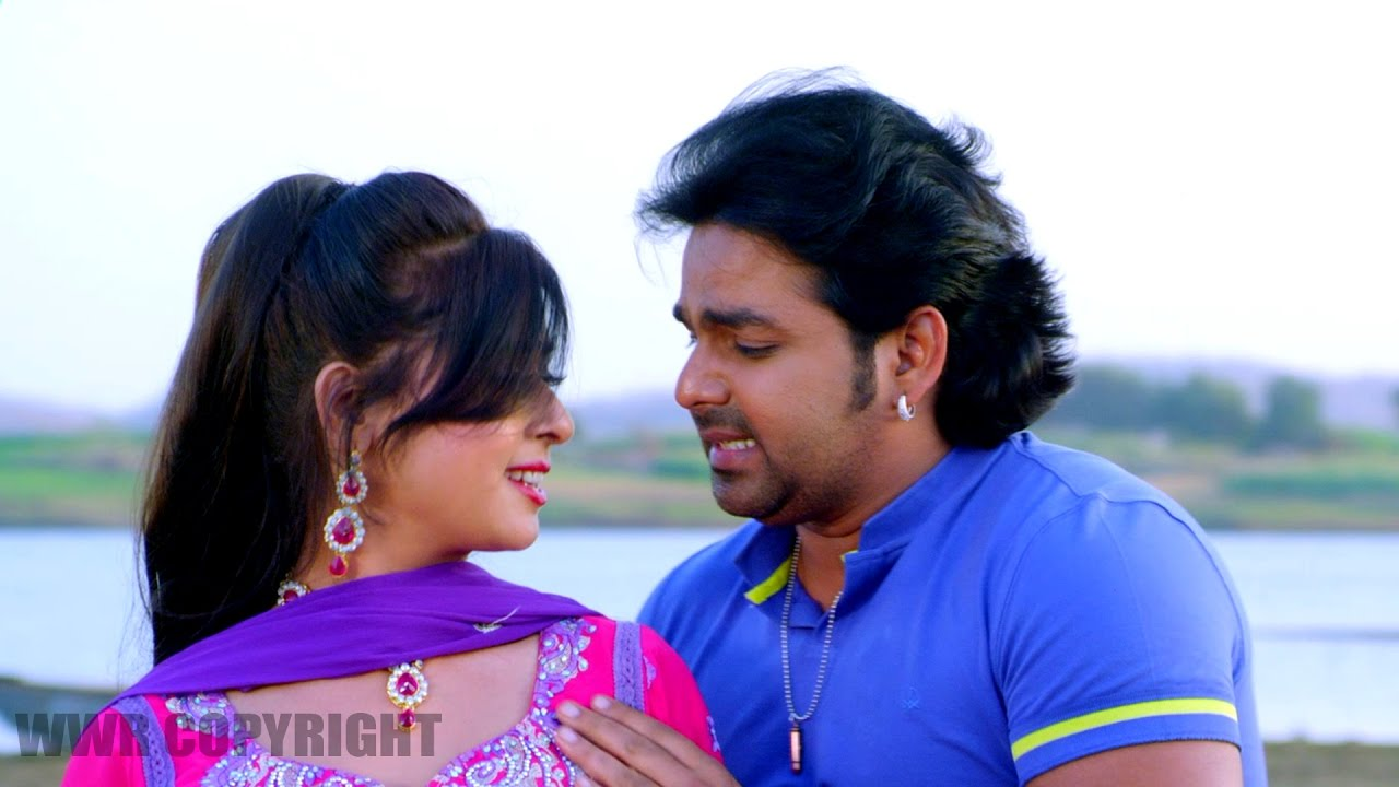 Odhani Se Maar Debe Lu | | BHOJPURI HIT SONG | Pawan Singh ,Karishma Mittal