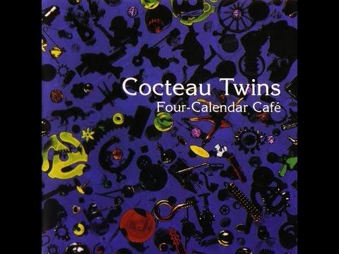 Cocteau Twins - Summerhead