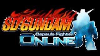 """SD Gundam Capsule Fighter Online"" Game Music [SDGO] SDガンダム カプセルファイターオンライン ゲームBGM 全曲集 [作業用BGM]"
