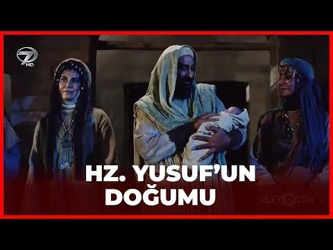 Hz. Yusuf'un Doğuşu - Hz. Yusuf 1. Bölüm