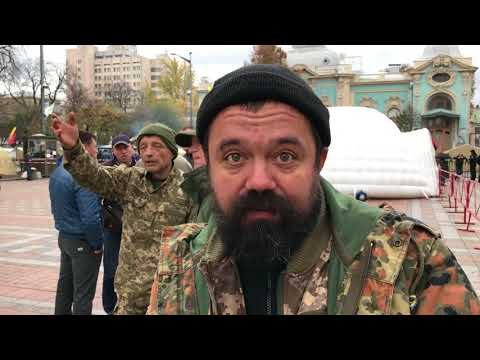 ❗ Kiev - New Maidan, 2017 - Exclusive Special Reportage ❗