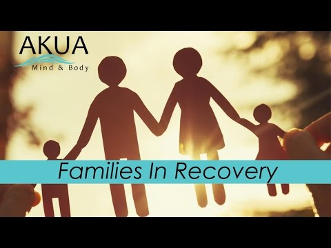 drug recovery for family members
