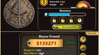 Best Pawn Stars offer (Facebook game) ~~READ DISCRIPTION~~