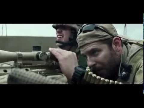 American Sniper Full Movie