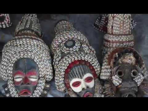 Lifestyle    Tucson African Art Village - Tucson, AZ