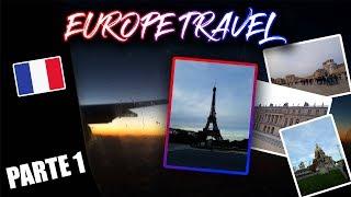Europe Travel   Parte 1