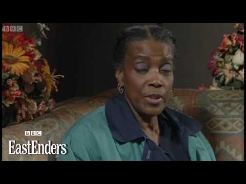 Ashley's Funeral part 2 - EastEnders - BBC - YouTube