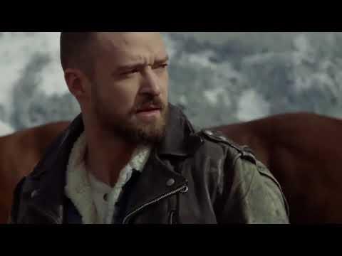 "Justin Timberlake - Making Of ""Man Of The Woods"" Album Photoshoot"