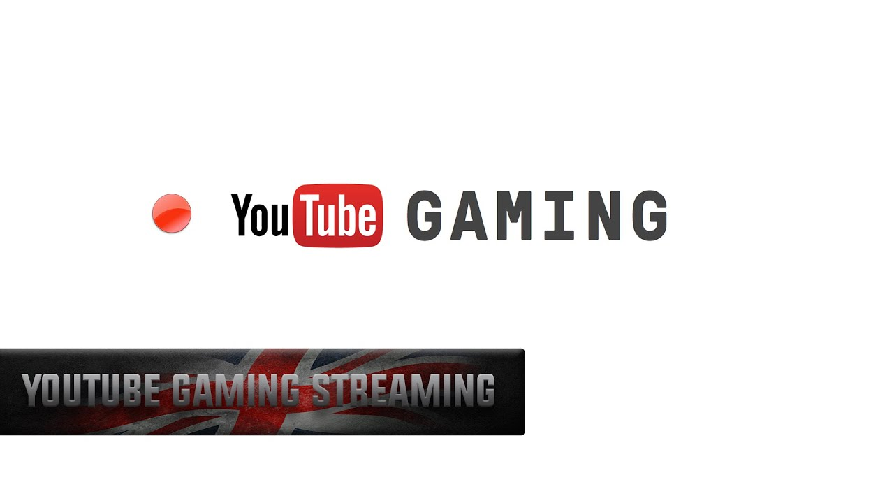 how to live stream youtube pc