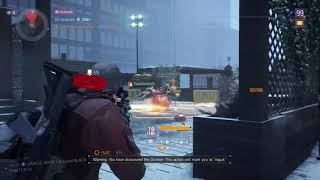 Tom Clancy's The Division SPIROS APOS GR PVP94