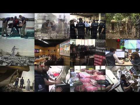 INTERPOL Innovative Police Capabilities